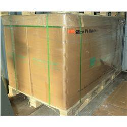 Pallet Qty 30 Phono Solar Silicon PV Module Panels