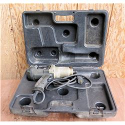 """Craftsman 1/2"""" Impact Wrench SSR in Hard Case"""