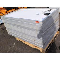Qty 19 ReneSola Solar Panels Module Type JC255M-24/Bb