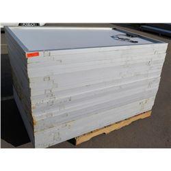 Qty 24 ReneSola Solar Panels Module Type JC255M-24/Bb