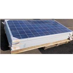 Qty 8 Q Cells B.Line Plus L-g4.2 335 Solar Panels