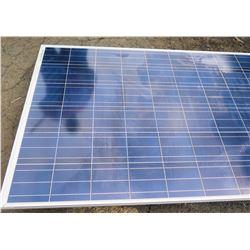 Qty 2 Canadian Solar Panels Module Type CS6P-250P