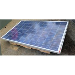 Qty 2 Del Solar Panels Module Type D6P230B3A