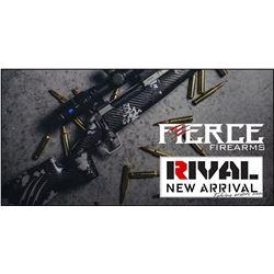 Fierce Rival Gun Package