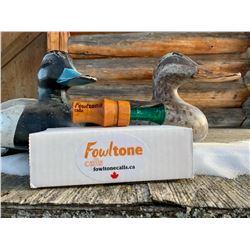 Fowl Tone Calls