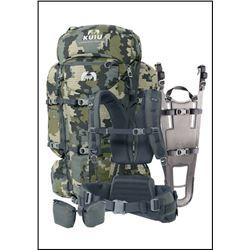Kuiu 7800 Pro Full Kit