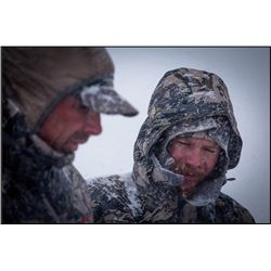 Sitka Blizzard Gear Package