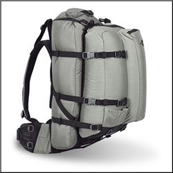 Stone Glacier Approach 1800 Pack