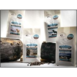 Atlin Mountain Coffee Package- WSSBC Blends