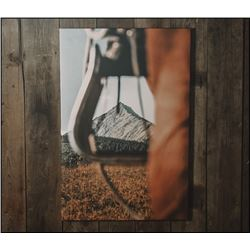 Riata Imagery Canvas Print
