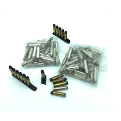 Loose 357 Mag Variety of Brands Hollow Point ammunition, 100 RDS
