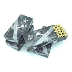 Efficiency Line 30 Luger/7.65 Para, 92 grain FMJ ammunition, 200 Rounds