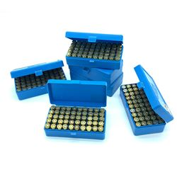 Reloaded 45 ACP, 300 Rounds