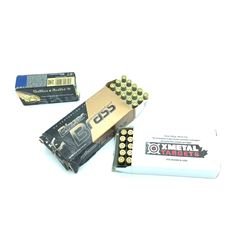 9 mm 124 Gr Variety of Brands of ammunition, 140 Rounds