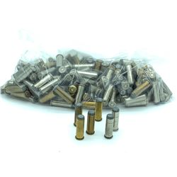 Loose .38 Special Wad Cutter ammunition 100 Rounds