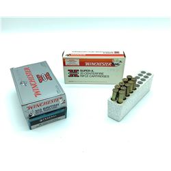 303 British 180 Grain Soft Point ammunition, 61 Rounds
