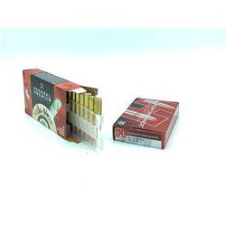 30-06 Springfield 180 Gr ammunition, 29 Rounds