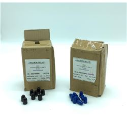 Ares 40 Cal and 45 Cal projectiles, 500 pieces