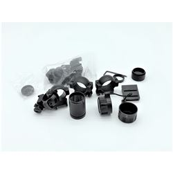 Miscellaneous scope rings