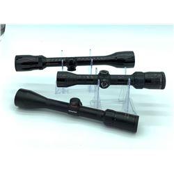 Bushnell Scope, Simmons Blazer scope & Bushnell scopechief