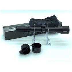 Bushnell Trophy Multi X Reticle Scope