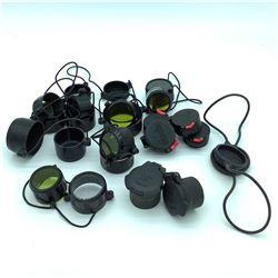 Miscellaneous scope caps