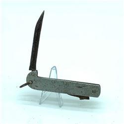Navy Knot Knife