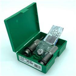 RCBS 7mm REM MAG Reloading Die Set & Shell Holder