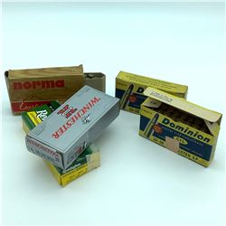30-30 Winchester ammunition, 46 Rounds