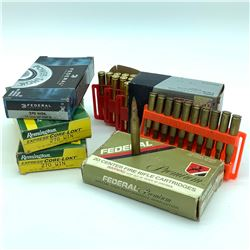 270 Winchester ammunition, 77 Rounds