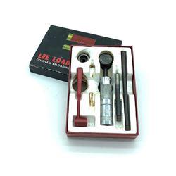 Lee Hand loader 303 British