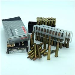 303 British ammunition, mixed manufacturers, 78 Rounds