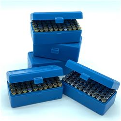 38 Special Semi Wad Cutter ammunition 250 Rounds