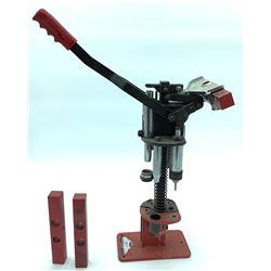 Used Shotgun Reloading Press