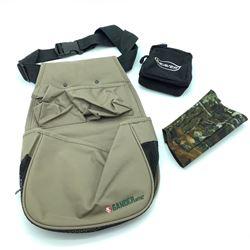 Assorted Bags & Shotgun Sleeve