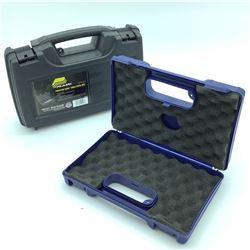 2 Assorted Pistol Cases
