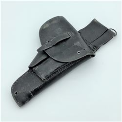 Leather Military Holster