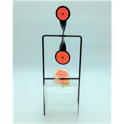 Spin-O-Matic Airgun Target