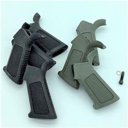 Assorted AR15 Pistol Grips X 7