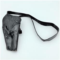 U.S Navy Leather Revolver Shoulder Holster
