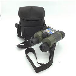 Pulsar VMR 8 X 40 Binoculars