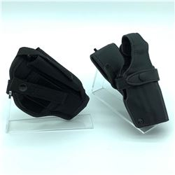 2 Assorted Holsters - Safariland & Miscellaneous