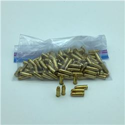 Sellier & Bellot 25 ACP ( 6.35 Browning ), 50 gr FMJ ammunition, Approx. 139 Rounds