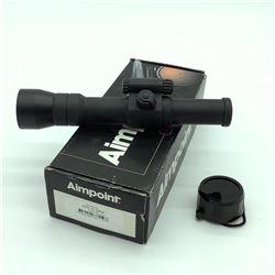 Aimpoint 9000L 2X MOA Scope