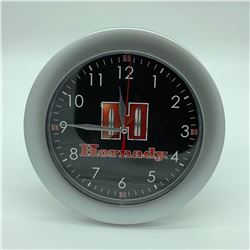 """Hornady Clock, 10"""" Diameter"""