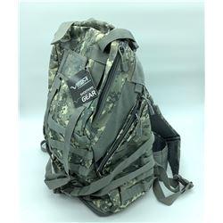 Vism Urban Camo Tactical Backpack
