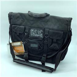 BlackHawk Advance Tactical Briefcase - Black