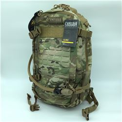Camelbak H.A.W.G 100oz  Hydration Backpack in Camo