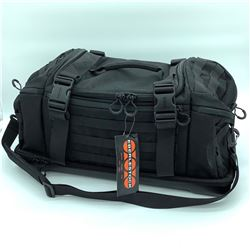 "Eberlestock ""Bang Bang Range Bag"" - Black"