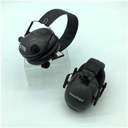 Peltor Tactical 6S Electronic Earmuff & Champion Earmuff